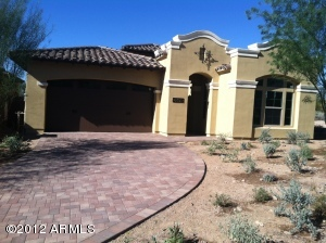 20496 N 98TH Street, Scottsdale, AZ 85255