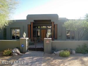 5853 E Mountain Reserve Drive, Cave Creek, AZ 85331