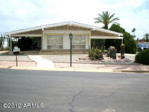 5809 E Aspen Avenue, Mesa, AZ 85206