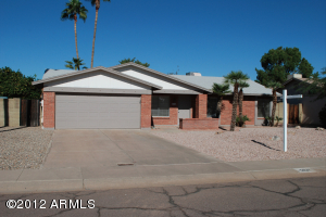 5020 E COLUMBINE Drive, Scottsdale, AZ 85254