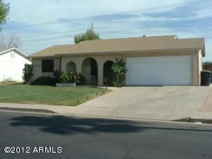 2363 W PERALTA Avenue, Mesa, AZ 85202