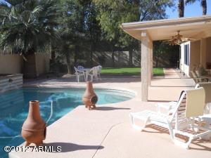 8915 E LARKSPUR Drive, Scottsdale, AZ 85260