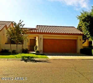 45 E 9TH Place, 18, Mesa, AZ 85201