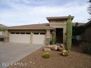 13382 E DEL TIMBRE Drive, Scottsdale, AZ 85259