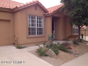 Great Lot, Great Curb Appeal!