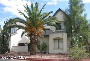 1535 N HORNE Avenue, 11, Mesa, AZ 85203