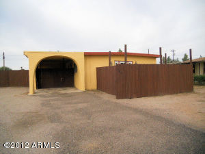 1900 S Mariposa Road, Apache Junction, AZ 85119