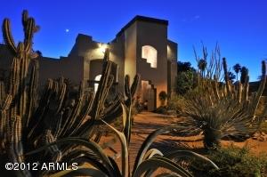 4943 E CHOLLA Street, Scottsdale, AZ 85254