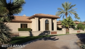 6010 E Berneil Lane, Paradise Valley, AZ 85253
