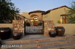8624 E Via Del Sol Drive, Scottsdale, AZ 85255