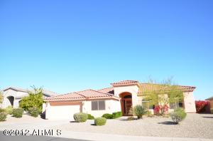 16120 E ANDREW Drive, Fountain Hills, AZ 85268