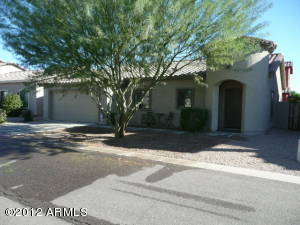 2653 S POWELL Road, Apache Junction, AZ 85119