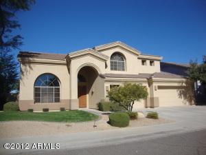 7528 E PHANTOM Way, Scottsdale, AZ 85255