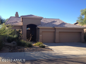7433 E Whistling Wind Way, Scottsdale, AZ 85255