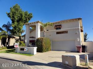 8749 E San Felipe Drive, Scottsdale, AZ 85258