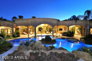 6644 E INDIAN BEND Road, Paradise Valley, AZ 85253