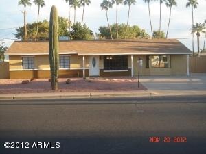 907 N WEDGEWOOD Drive, Mesa, AZ 85203