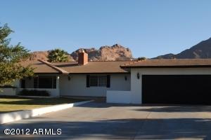 4915 N 45TH Place, Phoenix, AZ 85018