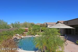 11140 N 120TH Place, Scottsdale, AZ 85259