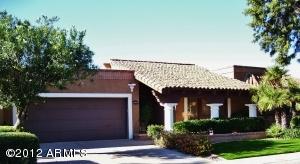 8065 E VIA DEL DESIERTO, Scottsdale, AZ 85258