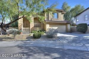 10114 E Morning Star Drive, Scottsdale, AZ 85255