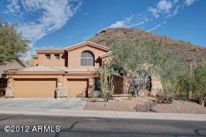 10825 N 140th Way, Scottsdale, AZ 85259