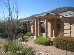 12376 N 133RD Place, Scottsdale, AZ 85259