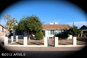 1061 S DREW Street, Mesa, AZ 85210