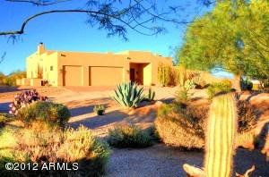 28507 N 141ST (2.5 ACRES) Street, Scottsdale, AZ 85262