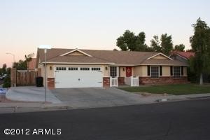 649 N 38TH Street, Mesa, AZ 85205