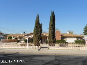 460 N ORANGE Street, Mesa, AZ 85201