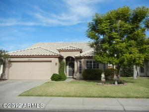 1672 W ENCINAS Street, Gilbert, AZ 85233