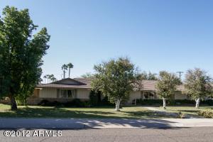 4801 E CALLE TUBERIA Street, Phoenix, AZ 85018