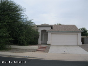 917 N 94TH Place, Mesa, AZ 85207