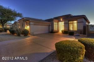 11121 E BETONY Drive, Scottsdale, AZ 85255