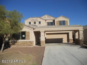 9848 W SALTER Drive, Peoria, AZ 85382