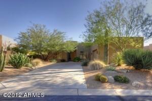 Beautiful home in Desert Diamond Estates