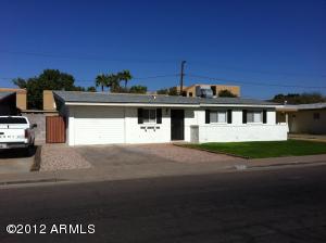 438 E FRANKLIN Avenue, Mesa, AZ 85204