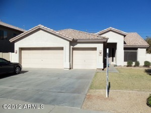4078 E ASPEN Way, Gilbert, AZ 85234