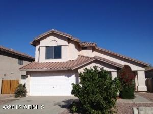 3766 E ISABELLA Avenue, Mesa, AZ 85206