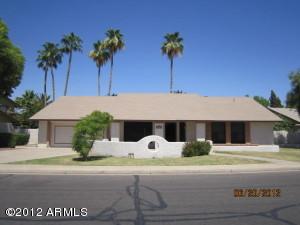 2633 S EL DORADO Drive, Mesa, AZ 85202