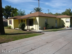 544 W 6TH Drive, Mesa, AZ 85210