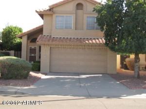 5527 E ELMWOOD Street, Mesa, AZ 85205