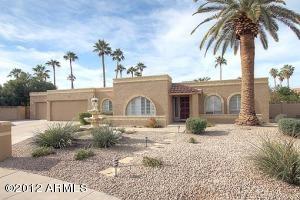 5030 E CHARTER OAK Road, Scottsdale, AZ 85254