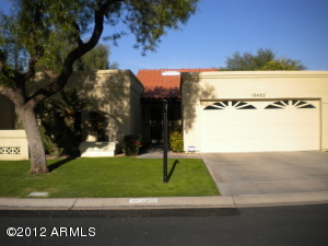 10482 E Gold Dust Circle, Scottsdale, AZ 85258