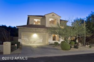 13547 E ESTRELLA Avenue, Scottsdale, AZ 85259