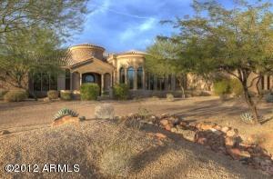 13168 E CANNON Drive, Scottsdale, AZ 85259