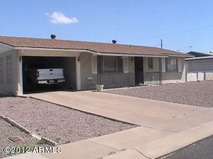 5644 E COVINA Road, Mesa, AZ 85205
