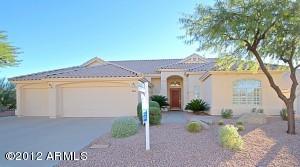 11077 E WHITE FEATHER Lane, Scottsdale, AZ 85262