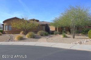 12002 N 135TH Place, Scottsdale, AZ 85259